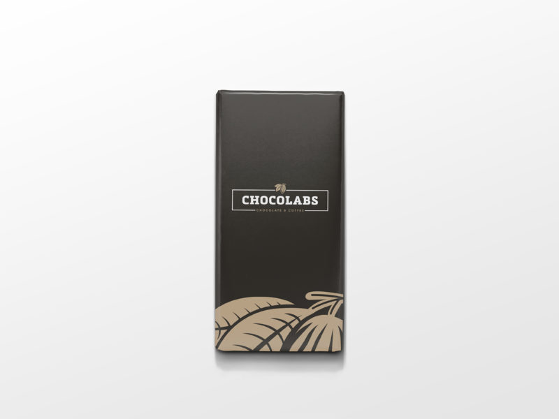 CHOCOLABS / LOGO DESIGN