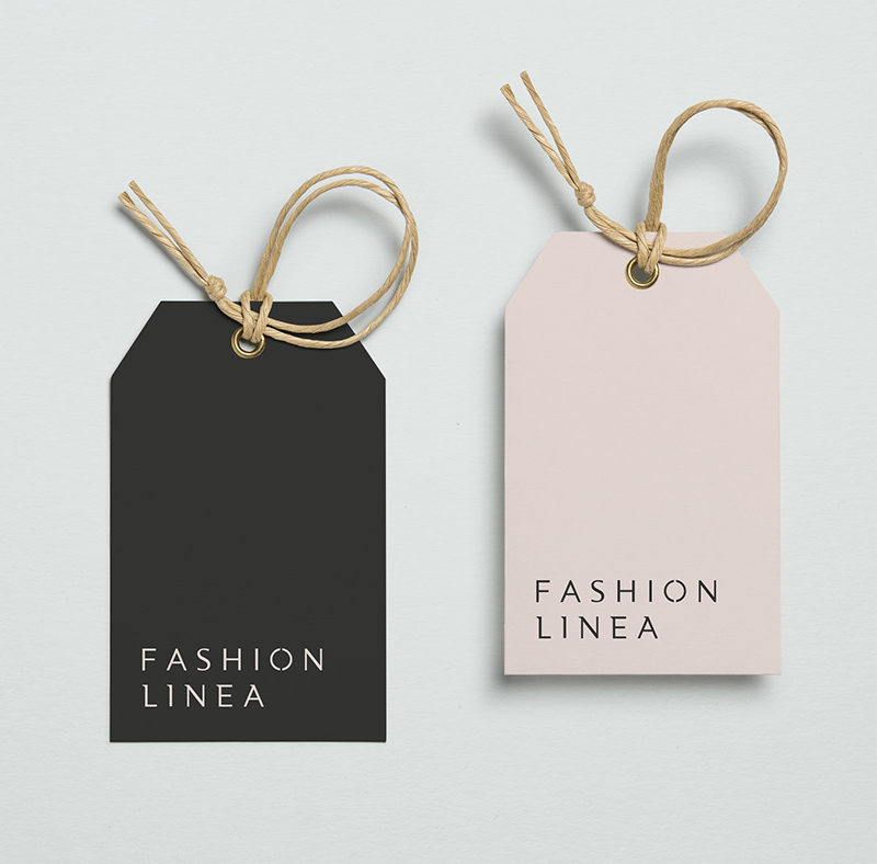 FASHIONLINEA / LOGO DESIGN